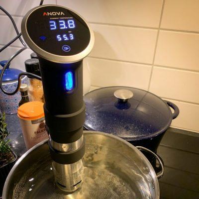 Anova Sous Vide Precision cooker WiFi
